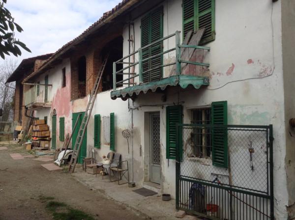 Rustico / Casale in vendita a Moncucco Torinese, 9999 locali, prezzo € 155.000 | Cambio Casa.it