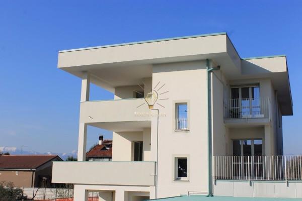 Appartamento in vendita a Briosco, 3 locali, prezzo € 153.000 | Cambio Casa.it