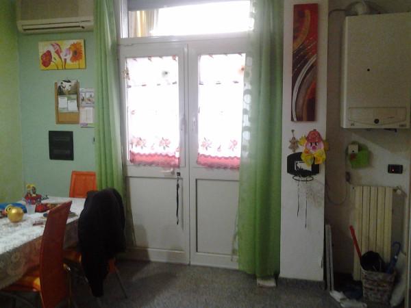 Bilocale Foggia Via Pasquale Tarantino 4