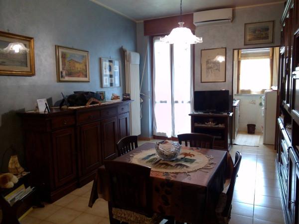 Appartamento in vendita a Torino, 2 locali, zona Zona: 13 . Borgo Vittoria, Madonna di Campagna, Barriera di Lanzo, prezzo € 59.000 | Cambio Casa.it