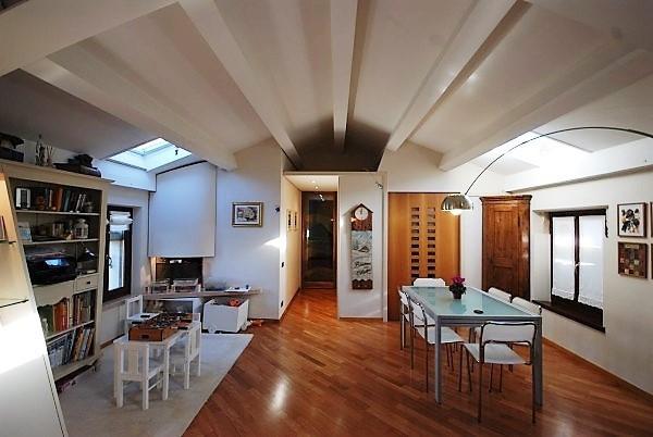 Attico / Mansarda in vendita a Verona, 6 locali, zona Zona: 12 . San Massimo, prezzo € 413.000 | Cambio Casa.it
