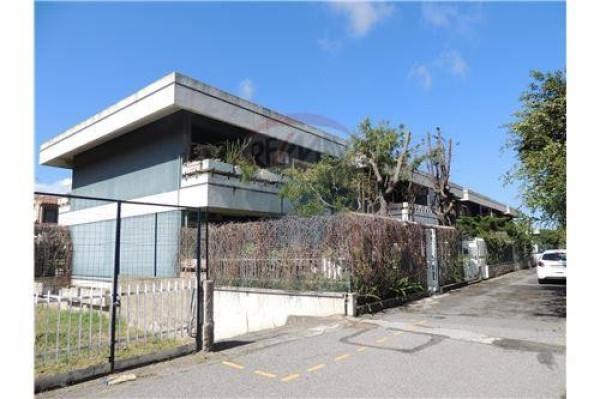 Appartamento in vendita a Rometta, 4 locali, prezzo € 160.000 | Cambio Casa.it