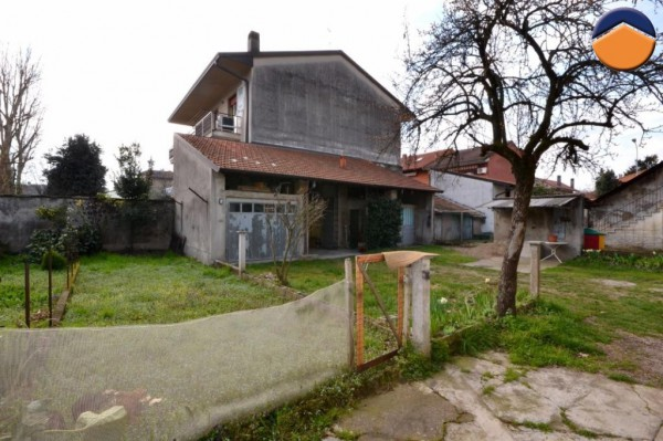 Bilocale Vittuone Via Piave, 16 3