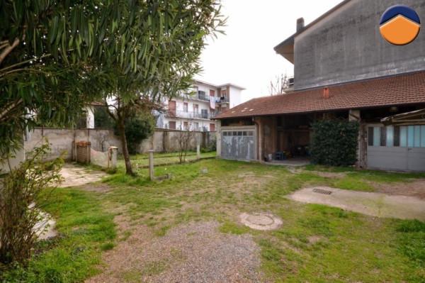 Bilocale Vittuone Via Piave, 16 4