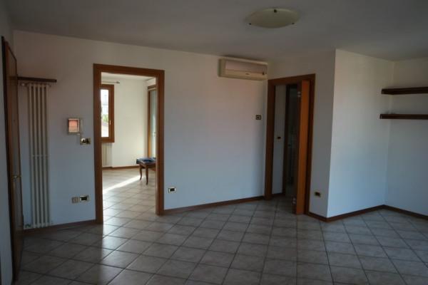 Appartamento in vendita a Zoppola, 4 locali, prezzo € 135.000 | Cambio Casa.it