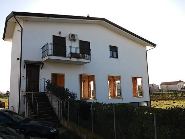 Appartamento in vendita a Alife, 6 locali, prezzo € 105.000 | Cambio Casa.it