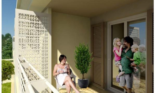 Appartamento in vendita a Grumo Nevano, 4 locali, prezzo € 165.000   Cambio Casa.it