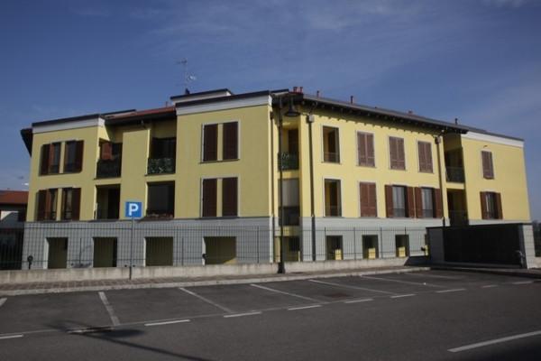 Bilocale Bubbiano Via Anna Maria Mozzoni 2
