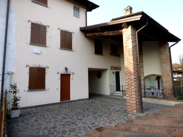 Bilocale Palazzo Pignano Via Castellazo 1