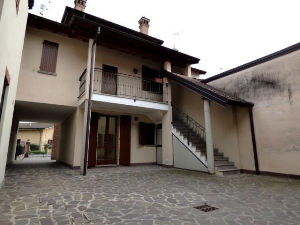 Bilocale Palazzo Pignano Via Castellazo 11