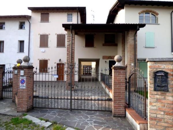Bilocale Palazzo Pignano Via Castellazo 3