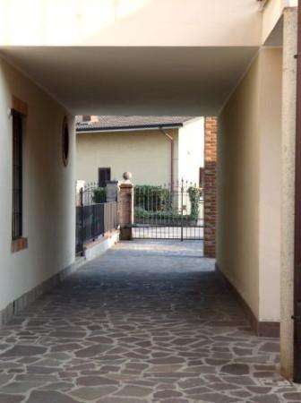 Bilocale Palazzo Pignano Via Castellazo 6