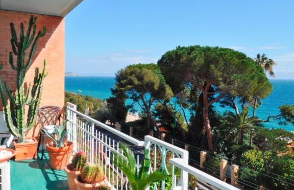 Appartamento in Vendita a San Remo Periferia Ovest: 3 locali, 90 mq