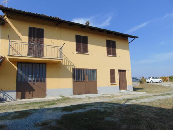Rustico / Casale in vendita a Castel Boglione, 6 locali, prezzo € 170.000 | Cambio Casa.it