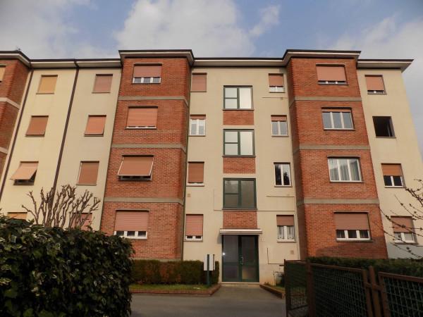Appartamento in vendita a Olginate, 3 locali, prezzo € 120.000 | Cambio Casa.it