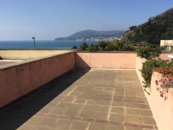 Bilocale Arenzano Via Del Mare 1