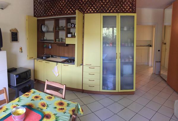 Bilocale Arenzano Via Del Mare 2
