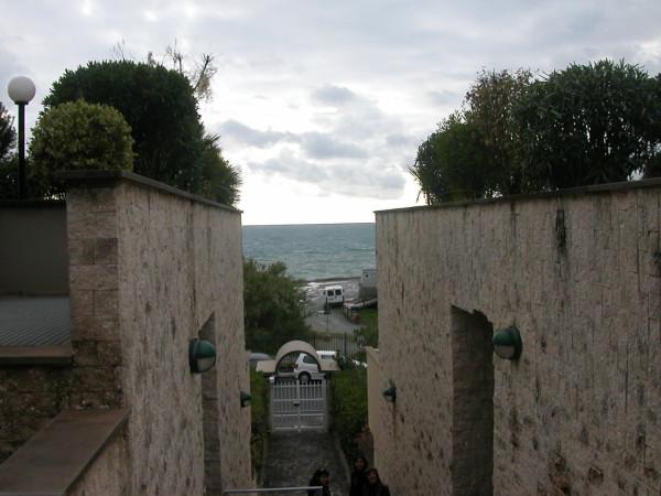 Bilocale Arenzano Via Del Mare 3