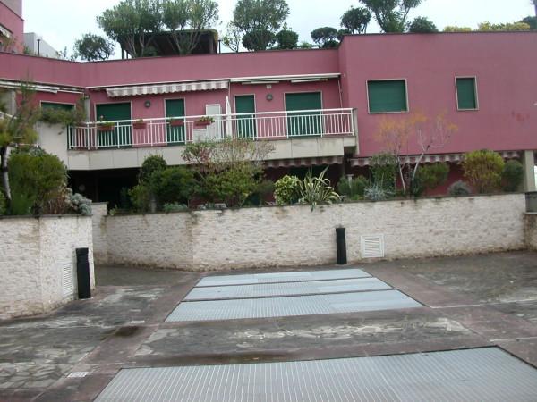 Bilocale Arenzano Via Del Mare 5