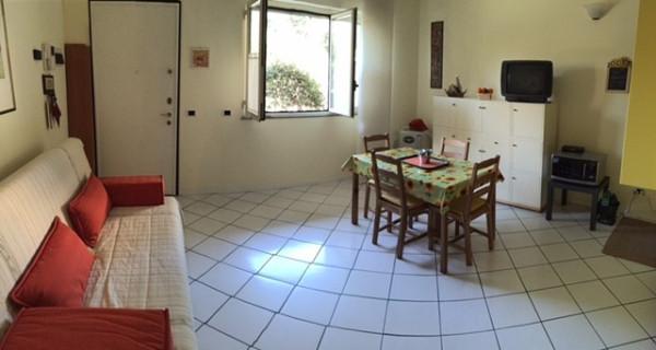 Bilocale Arenzano Via Del Mare 7