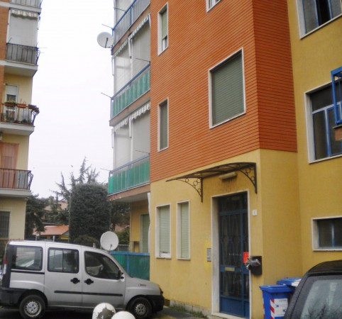 Appartamento in Vendita a Piossasco Centro: 3 locali, 60 mq