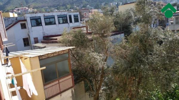 Bilocale Castellammare di Stabia Via Carmine Apuzzo, -1 12