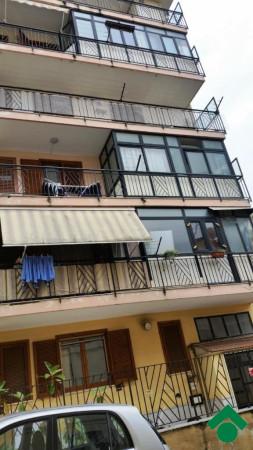 Bilocale Castellammare di Stabia Via Carmine Apuzzo, -1 2