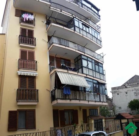 Bilocale Castellammare di Stabia Via Carmine Apuzzo, -1 3