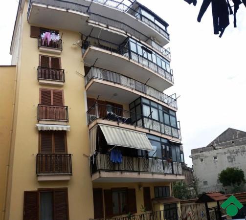 Bilocale Castellammare di Stabia Via Carmine Apuzzo, -1 6