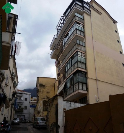 Bilocale Castellammare di Stabia Via Carmine Apuzzo, -1 7
