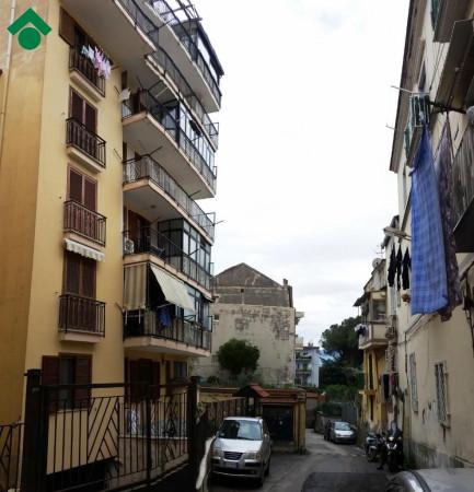 Bilocale Castellammare di Stabia Via Carmine Apuzzo, -1 8