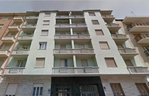 Appartamento in affitto a Torino, 3 locali, zona Zona: 7 . Santa Rita, prezzo € 456 | Cambio Casa.it