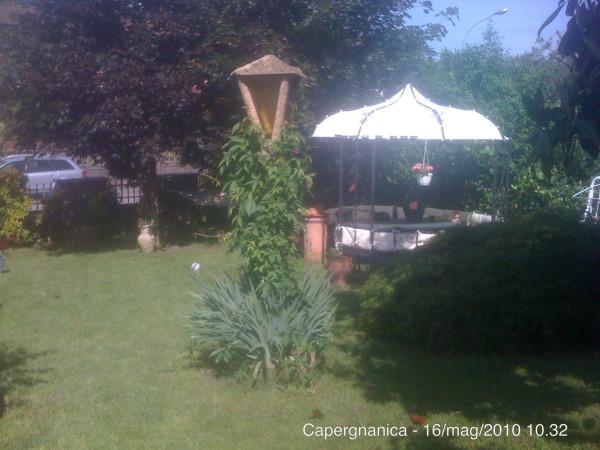 Villa in vendita a Moscazzano, 6 locali, prezzo € 210.000 | Cambio Casa.it