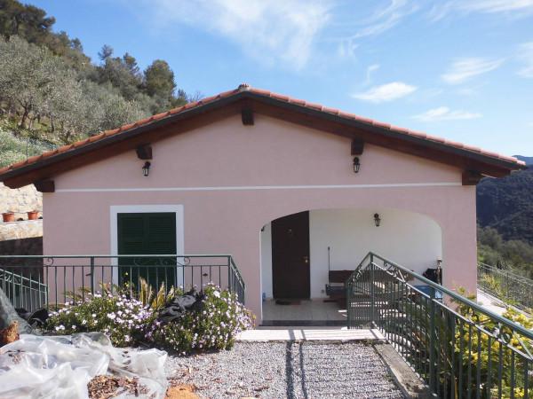 Villa in vendita a Dolceacqua, 3 locali, prezzo € 425.000 | Cambio Casa.it