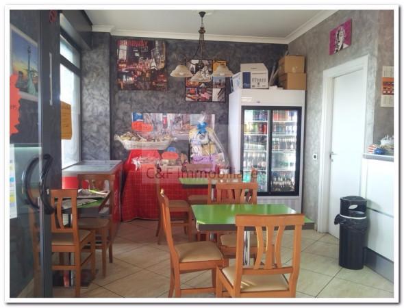 Bar in vendita a Fiumicino, 1 locali, prezzo € 70.000 | Cambio Casa.it