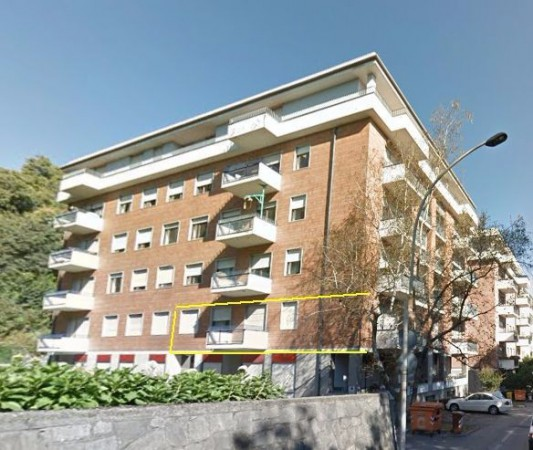Appartamento in vendita a Ivrea, 9999 locali, prezzo € 78.000 | Cambio Casa.it