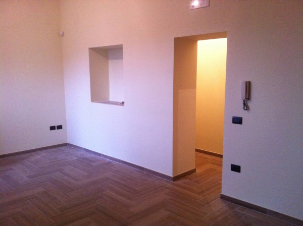 Appartamento in vendita a Pollena Trocchia, 3 locali, prezzo € 168.000   Cambio Casa.it