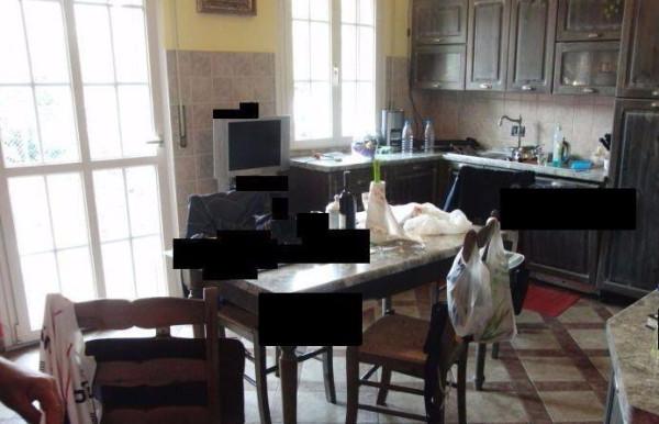 Villa a Schiera in vendita a Lanzo Torinese, 3 locali, prezzo € 75.000 | Cambio Casa.it