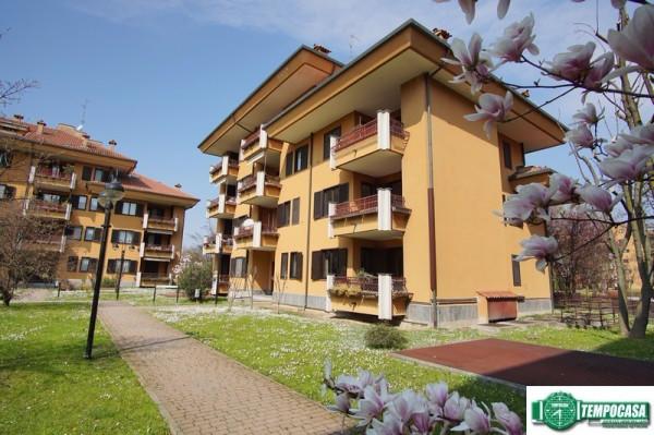 Appartamento in vendita a Peschiera Borromeo, 2 locali, prezzo € 150.000 | Cambio Casa.it