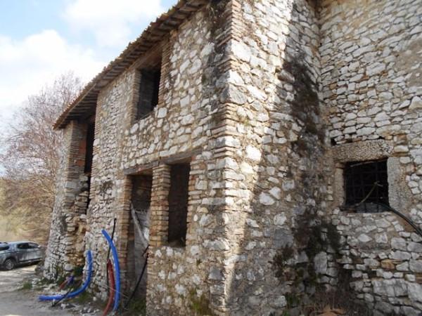 Soluzione Indipendente in vendita a Campello sul Clitunno, 9999 locali, prezzo € 15.000 | Cambio Casa.it