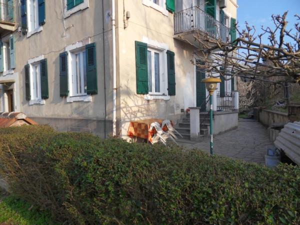 Appartamento in vendita a Masserano, 4 locali, prezzo € 85.000 | Cambio Casa.it