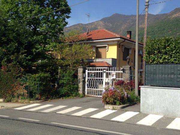 Villa in vendita a Caselette, 6 locali, prezzo € 142.000 | Cambio Casa.it