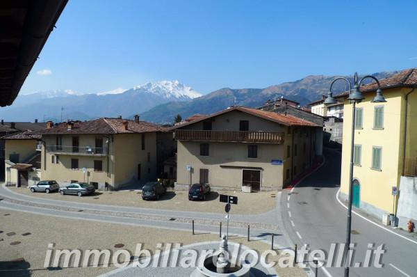 Bilocale Clusone Via Brescia 1