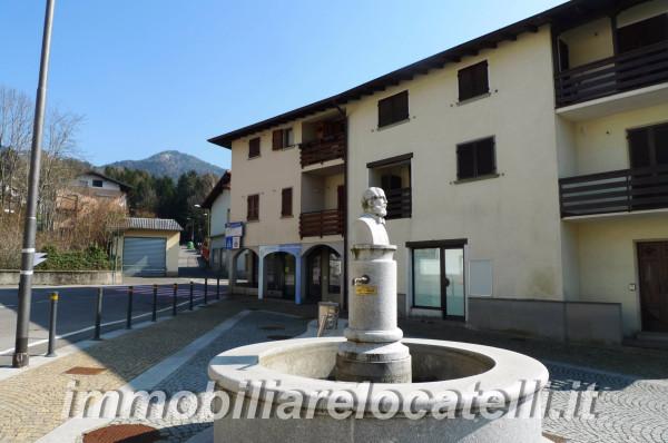 Bilocale Clusone Via Brescia 2
