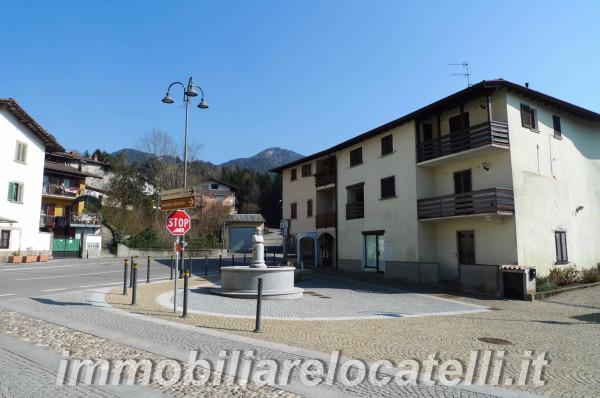 Bilocale Clusone Via Brescia 3