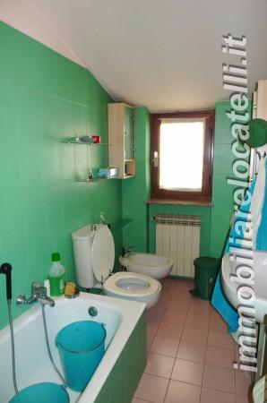 Bilocale Clusone Via Brescia 6
