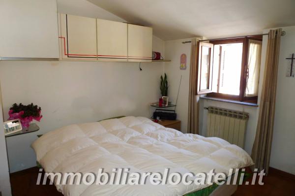 Bilocale Clusone Via Brescia 7