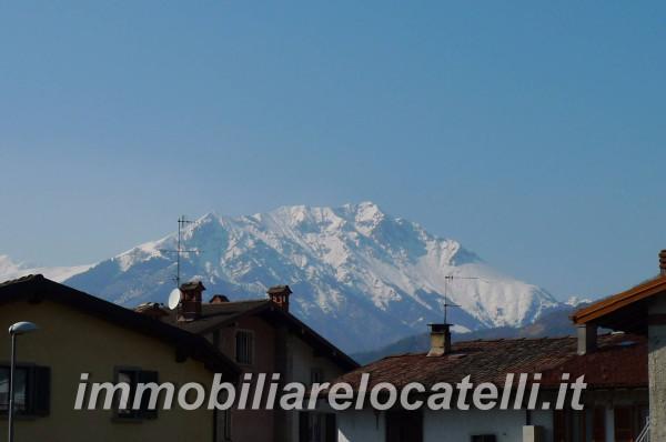 Bilocale Clusone Via Brescia 8