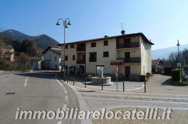 Bilocale Clusone Via Brescia 9