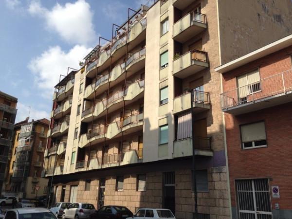 Appartamento in vendita a Torino, 4 locali, zona Zona: 14 . Vallette, Lucento, Stadio delle Alpi, prezzo € 77.000 | Cambio Casa.it